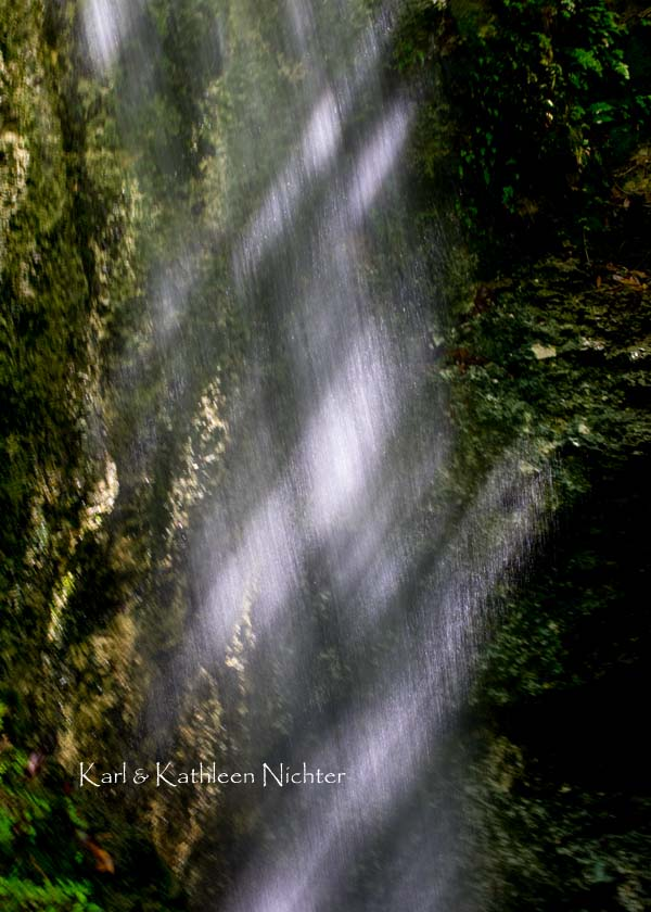 soft waterfall 2