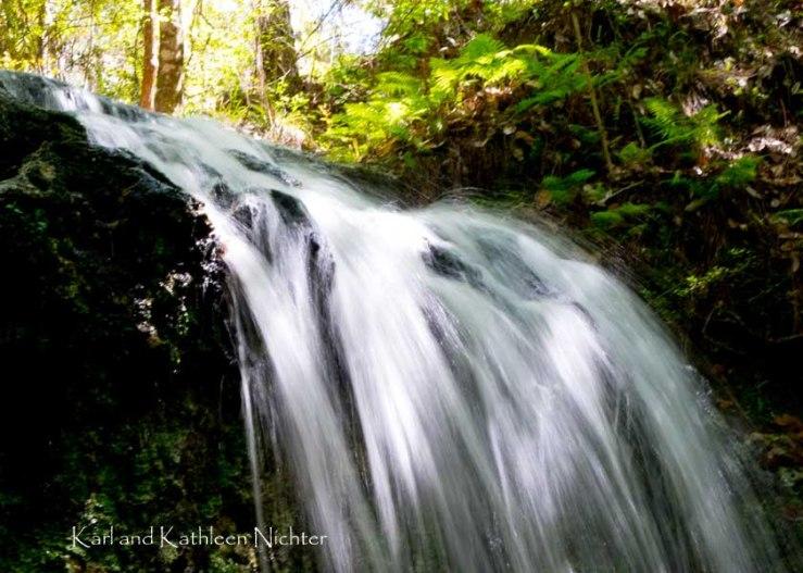 soft waterfall 3
