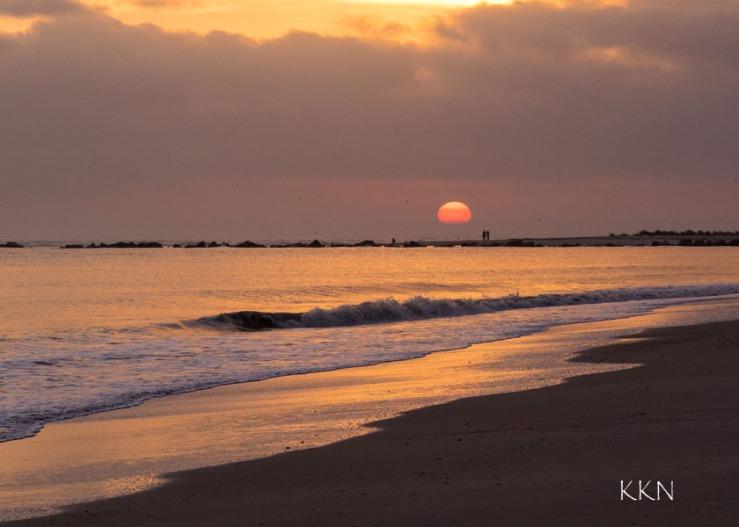 Sunrise Dec 3