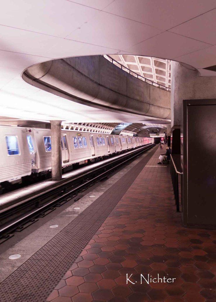 Metro station 1