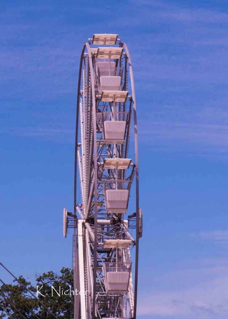 ECF Ferris Wheel